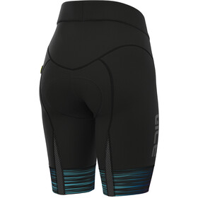 Alé Cycling PRR The End Shorts Damen black-multicolor